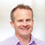 Michael Raynes, Head of Distribution & Communications