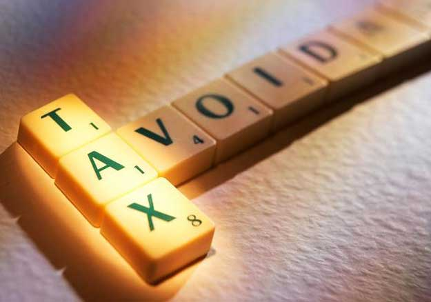 Global corporate tax avoidance crackdown on the way.