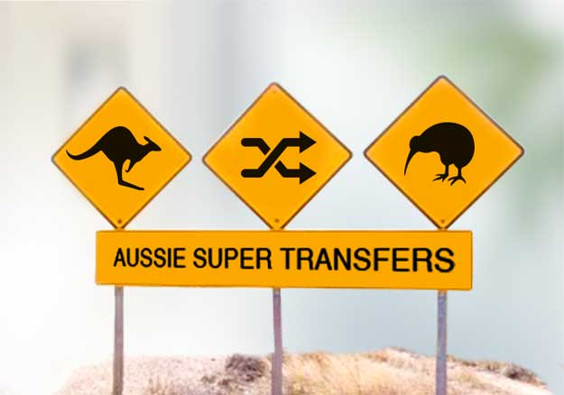 Bringing back your Aussie Super is easier than you think.
